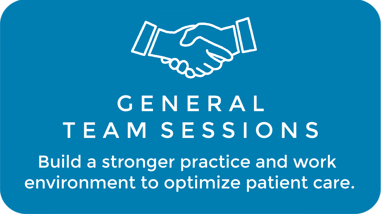 VIEW GENERAL TEAM SESSIONS