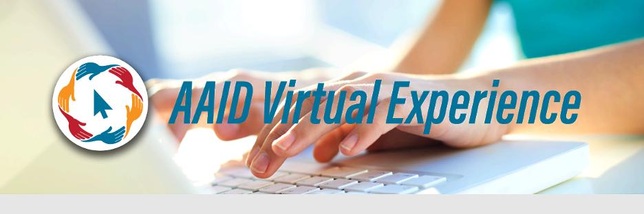 AAID Virtual Experience