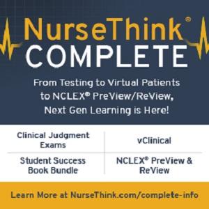 nurse think